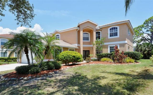 4858 Sabal Lake Circle, Sarasota, FL 34238 (MLS #A4437488) :: The Duncan Duo Team