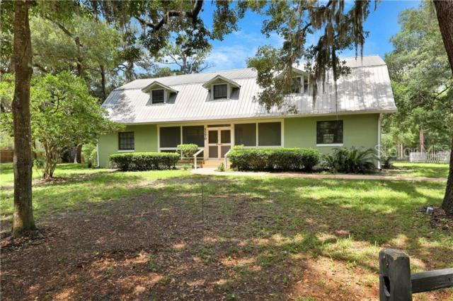 1170 Lake Helen Osteen Road, Lake Helen, FL 32744 (MLS #A4437520) :: Griffin Group