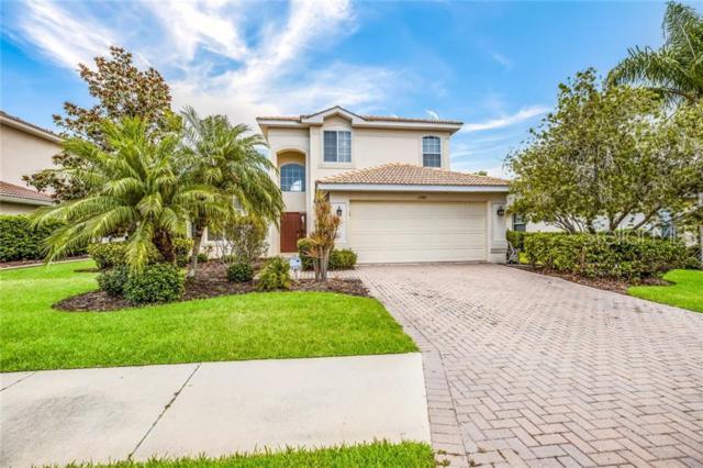 11580 Dancing River Drive, Venice, FL 34292 (MLS #A4437524) :: Sarasota Home Specialists