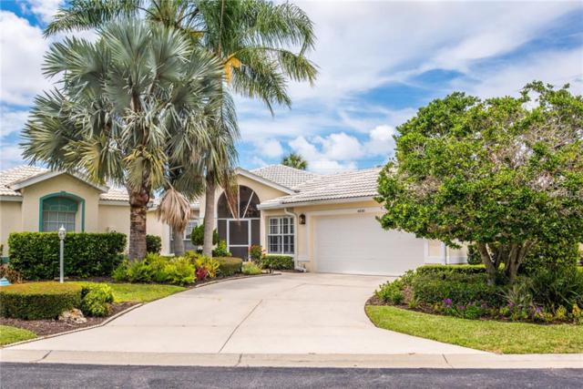 4030 Via Mirada, Sarasota, FL 34238 (MLS #A4437525) :: The Duncan Duo Team