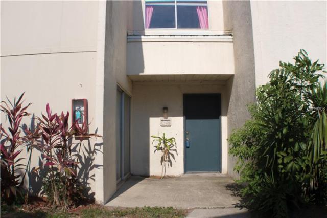 1042 Longfellow Court, Sarasota, FL 34243 (MLS #A4437537) :: Team 54