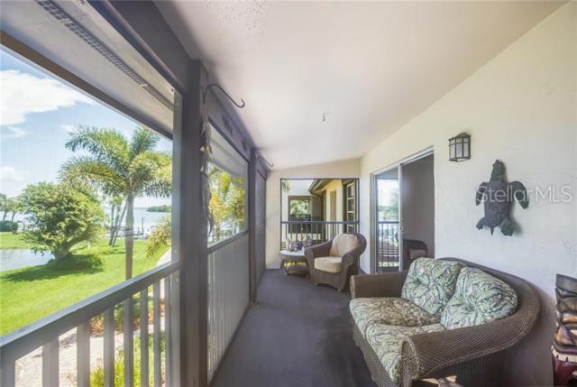 4140 Gulf Of Mexico Drive #6, Longboat Key, FL 34228 (MLS #A4437545) :: Remax Alliance