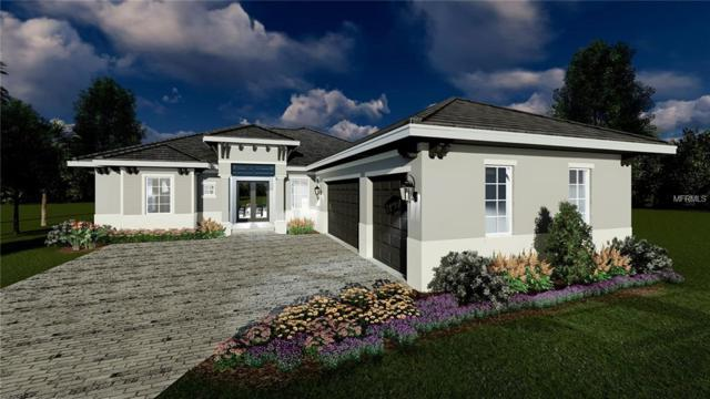 16209 Kendleshire Terrace, Bradenton, FL 34202 (MLS #A4437565) :: Medway Realty