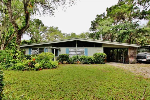 5220 Winding Way, Sarasota, FL 34242 (MLS #A4437571) :: Armel Real Estate