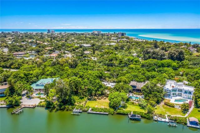 4411 Midnight Pass Road, Sarasota, FL 34242 (MLS #A4437577) :: Premium Properties Real Estate Services