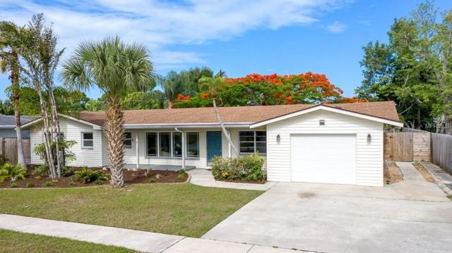 1004 Casabella Drive, Bradenton, FL 34209 (MLS #A4437585) :: The Duncan Duo Team