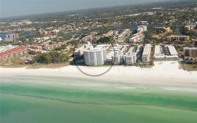 6300 Midnight Pass Road #910, Sarasota, FL 34242 (MLS #A4437642) :: Godwin Realty Group