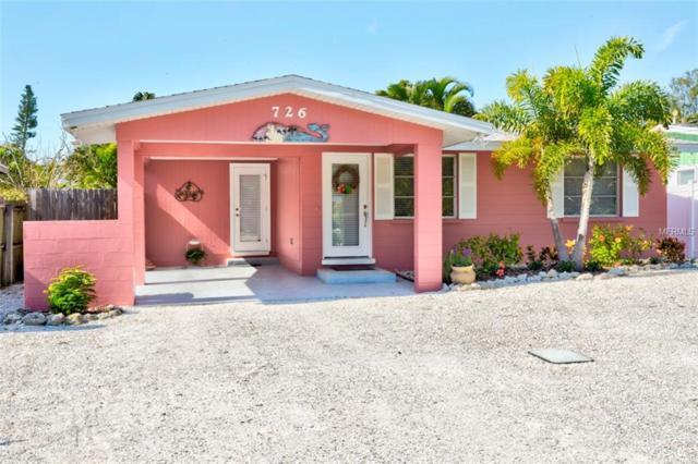 726 Holly Road, Anna Maria, FL 34216 (MLS #A4437643) :: Remax Alliance