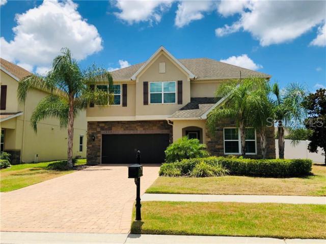 1224 Hillandale Reserve Drive, Tampa, FL 33613 (MLS #A4437667) :: The Light Team