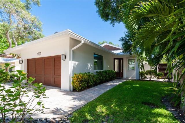 1723 Hillview Street, Sarasota, FL 34239 (MLS #A4437740) :: The Duncan Duo Team