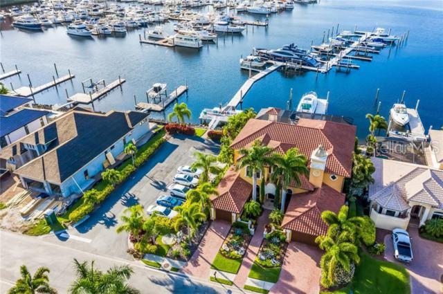 810 Riviera Dunes Way, Palmetto, FL 34221 (MLS #A4437766) :: Sarasota Home Specialists