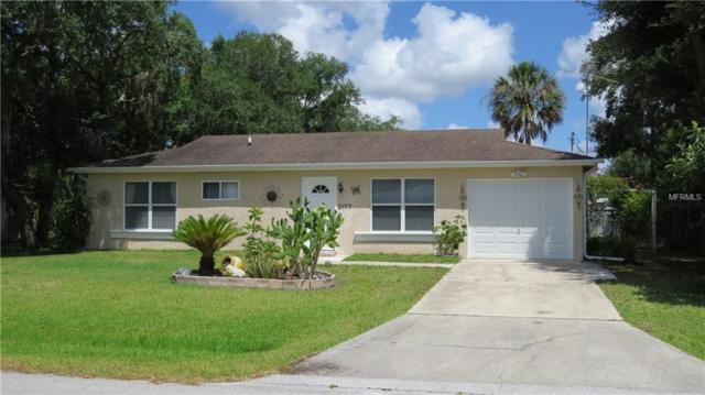 2177 Doria Street, Port Charlotte, FL 33952 (MLS #A4437773) :: The Duncan Duo Team