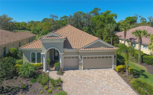 7622 Silverwood Court, Lakewood Ranch, FL 34202 (MLS #A4437785) :: The Duncan Duo Team