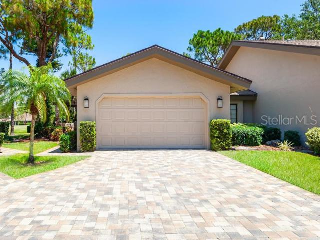5691 Pipers Waite #48, Sarasota, FL 34235 (MLS #A4437790) :: Lock & Key Realty