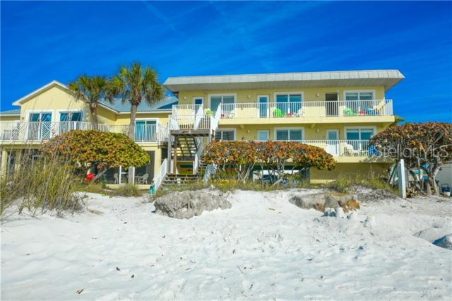 1000 Gulf Drive N #5, Bradenton Beach, FL 34217 (MLS #A4437795) :: The Comerford Group