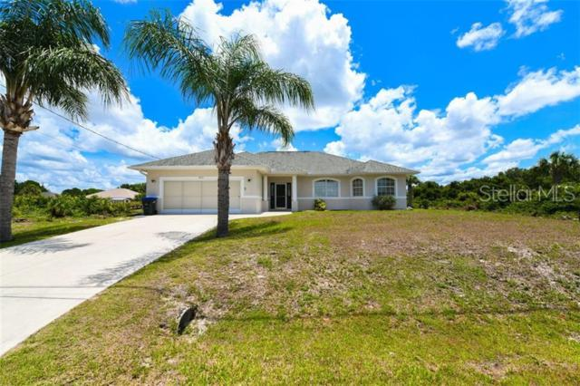 1876 Embassy Road, North Port, FL 34291 (MLS #A4437805) :: Homepride Realty Services