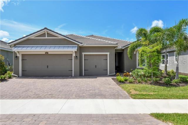 5617 Morning Sun Drive, Sarasota, FL 34238 (MLS #A4437814) :: Cartwright Realty