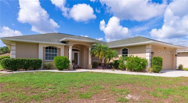 3805 W Price Boulevard, North Port, FL 34286 (MLS #A4437858) :: Cartwright Realty