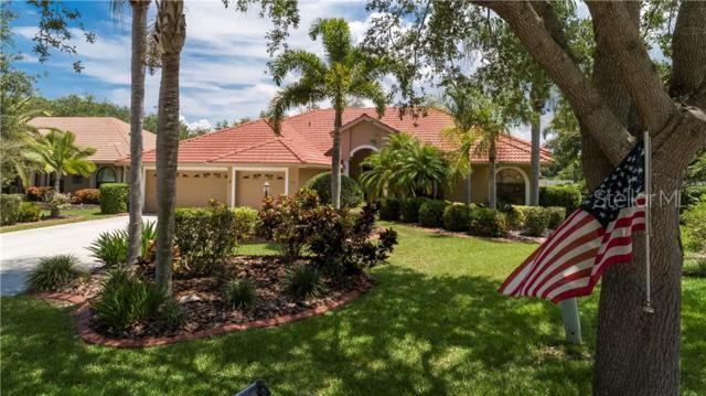 432 Park Trace Boulevard, Osprey, FL 34229 (MLS #A4437862) :: Baird Realty Group
