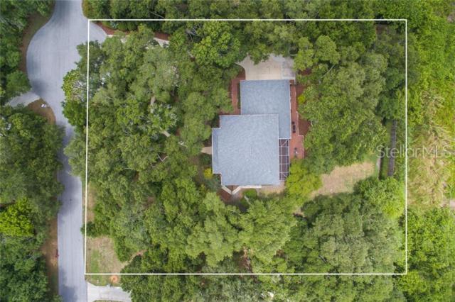 4609 Hidden Forest Lane, Sarasota, FL 34235 (MLS #A4437880) :: Sarasota Home Specialists