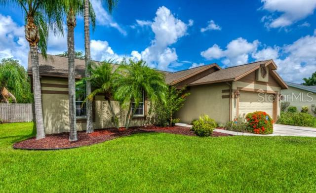 7732 34TH Court E, Sarasota, FL 34243 (MLS #A4437888) :: Paolini Properties Group