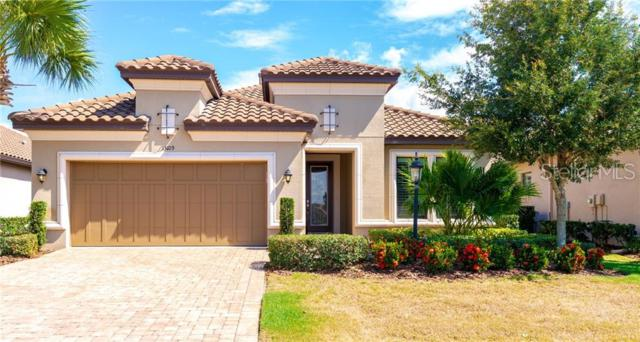 13109 Palermo Drive, Bradenton, FL 34211 (MLS #A4437911) :: The Duncan Duo Team