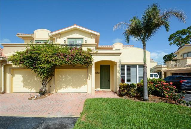 1150 Beachcomber Court #14, Osprey, FL 34229 (MLS #A4437931) :: Baird Realty Group