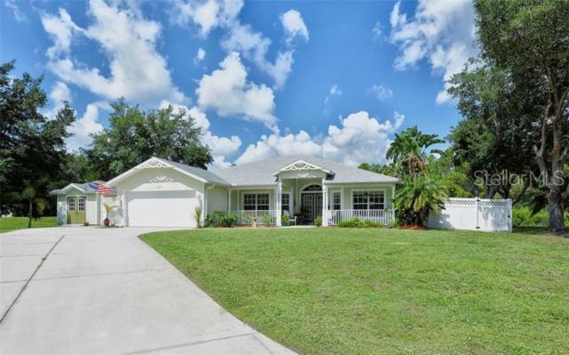 3355 Dalhart Court, North Port, FL 34286 (MLS #A4437932) :: Griffin Group