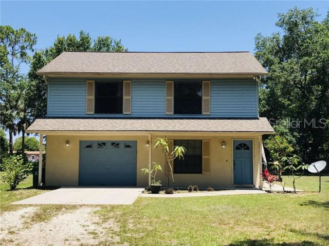 3884 Sterling St, Mims, FL 32754 (MLS #A4437988) :: Cartwright Realty