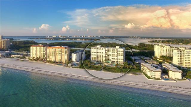 1800 Benjamin Franklin Drive A603, Sarasota, FL 34236 (MLS #A4437997) :: Remax Alliance