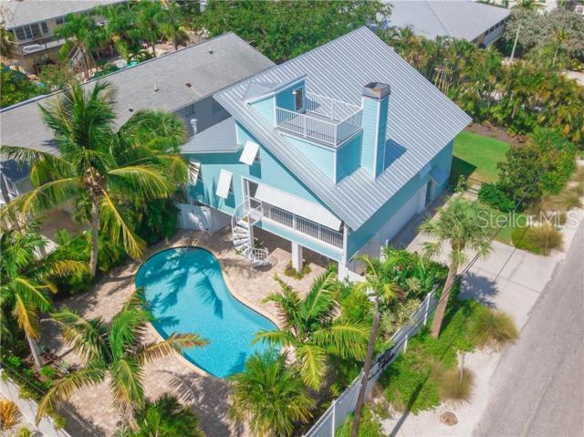 1001 Crescent Street, Sarasota, FL 34242 (MLS #A4437998) :: Bustamante Real Estate