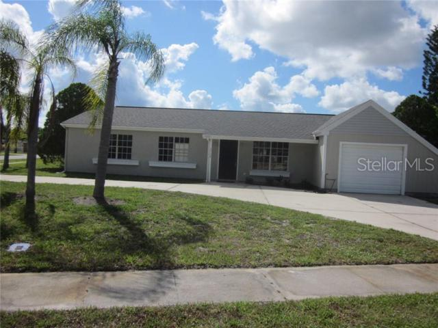 3512 Nekoosa Street, North Port, FL 34287 (MLS #A4438008) :: The Duncan Duo Team