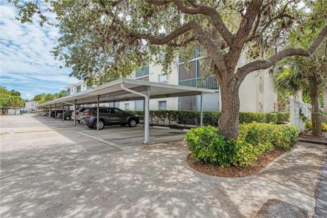7294 Cloister Drive #10, Sarasota, FL 34231 (MLS #A4438074) :: Your Florida House Team