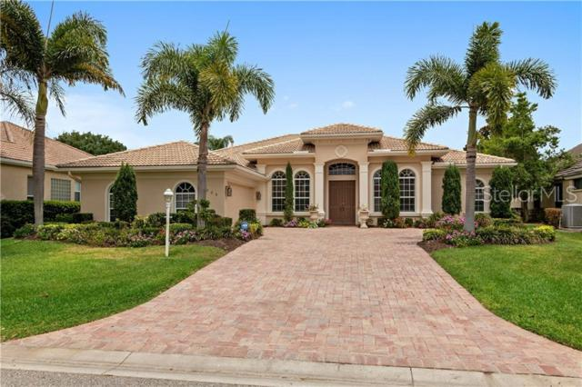 8209 Championship Court, Lakewood Ranch, FL 34202 (MLS #A4438080) :: The Light Team