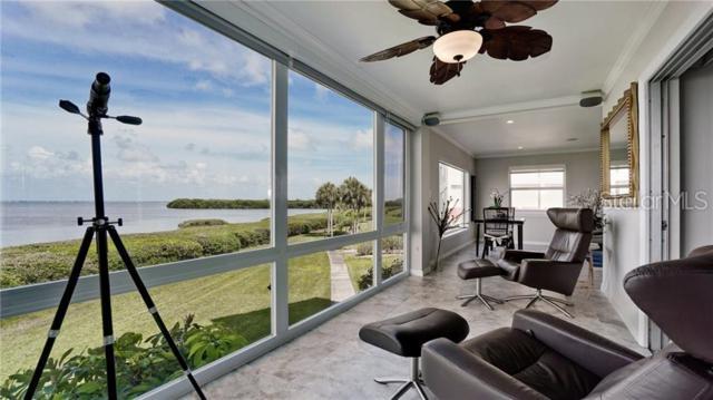 4900 Gulf Of Mexico Drive B206, Longboat Key, FL 34228 (MLS #A4438103) :: Remax Alliance