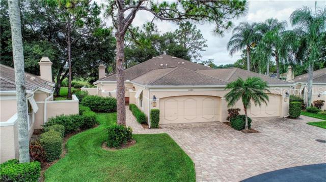 5445 Chanteclaire #73, Sarasota, FL 34235 (MLS #A4438106) :: Lock & Key Realty
