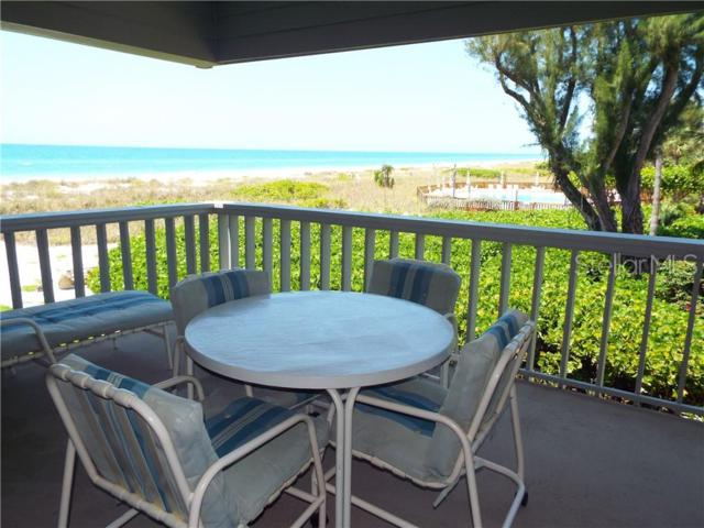 5757 Gulf Of Mexico Drive #203, Longboat Key, FL 34228 (MLS #A4438109) :: The Duncan Duo Team