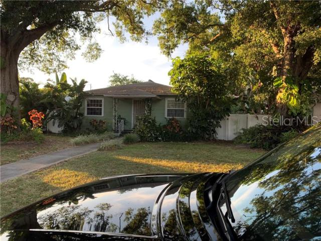 5705 17TH Avenue S, Gulfport, FL 33707 (MLS #A4438119) :: Baird Realty Group