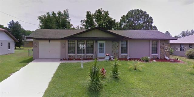 3920 Garienda Avenue, Sebring, FL 33872 (MLS #A4438137) :: The Duncan Duo Team