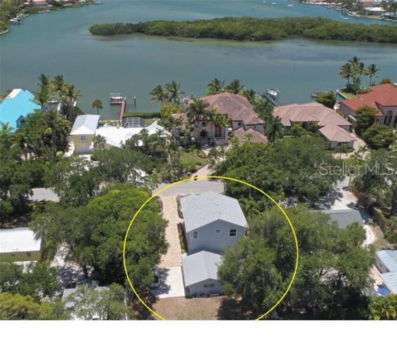 412 Bayview Parkway, Nokomis, FL 34275 (MLS #A4438148) :: The Comerford Group