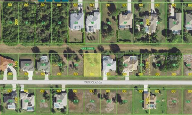 97 White Marsh Lane, Rotonda West, FL 33947 (MLS #A4438151) :: Team Pepka