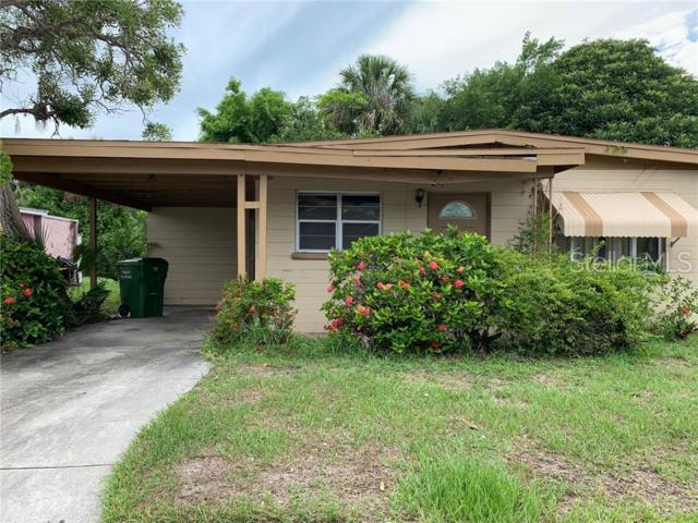 2019 Leon Avenue, Sarasota, FL 34234 (MLS #A4438189) :: Griffin Group