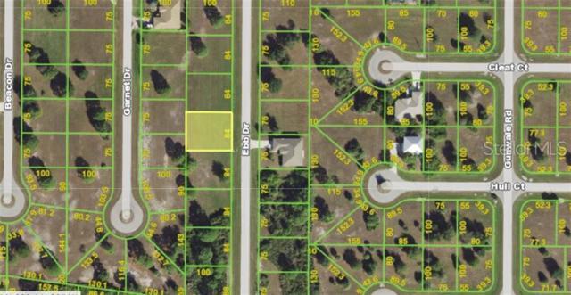 26 Ebb Drive, Placida, FL 33946 (MLS #A4438265) :: Baird Realty Group