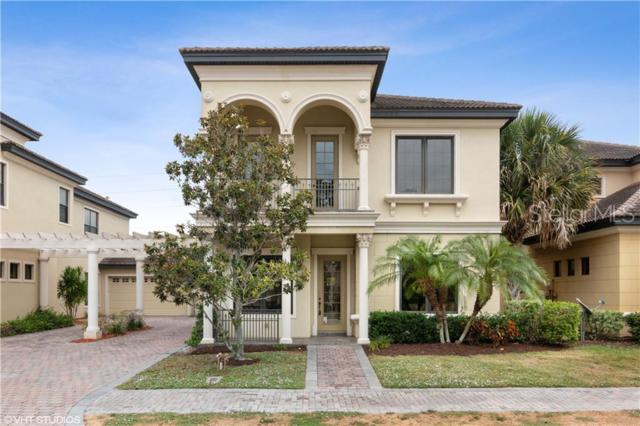 6264 Parmeron Lane, Sarasota, FL 34231 (MLS #A4438299) :: The Light Team