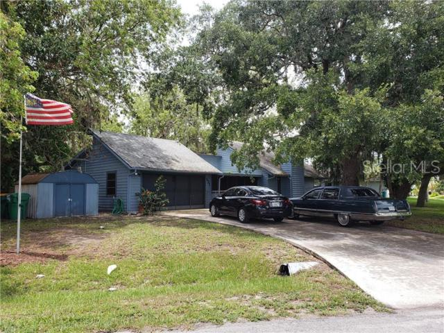 521 Lomond Drive, Port Charlotte, FL 33953 (MLS #A4438321) :: The Edge Group at Keller Williams