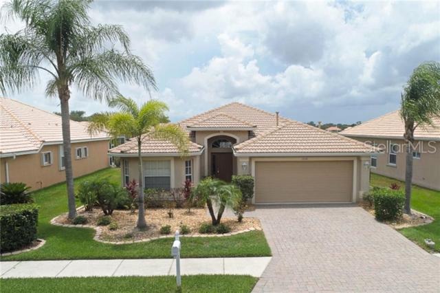 6958 74TH STREET Circle E, Bradenton, FL 34203 (MLS #A4438324) :: The Duncan Duo Team