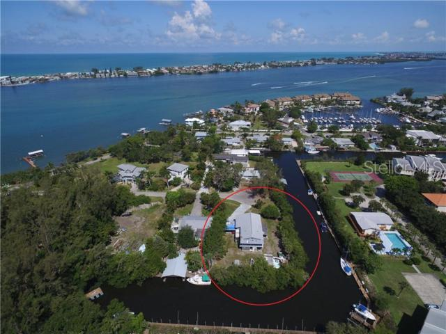 4110 128TH Street W, Cortez, FL 34215 (MLS #A4438326) :: The Comerford Group