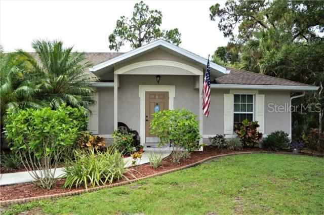 2956 Zander Terrace, North Port, FL 34286 (MLS #A4438350) :: The Duncan Duo Team
