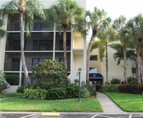 6116 43RD Street W 103D, Bradenton, FL 34210 (MLS #A4438366) :: Team 54