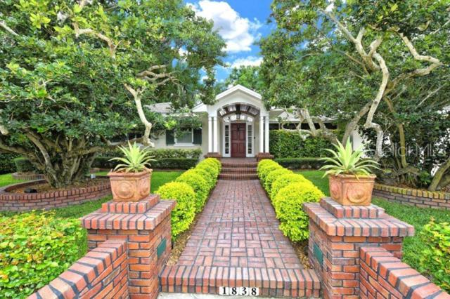 1838 Alta Vista Street, Sarasota, FL 34236 (MLS #A4438373) :: Premium Properties Real Estate Services